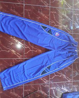 Celana Training Strip Kombinasi Samping