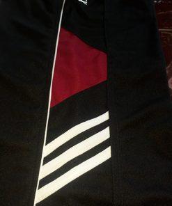 Celana Training Strip Kombinasi Tengah
