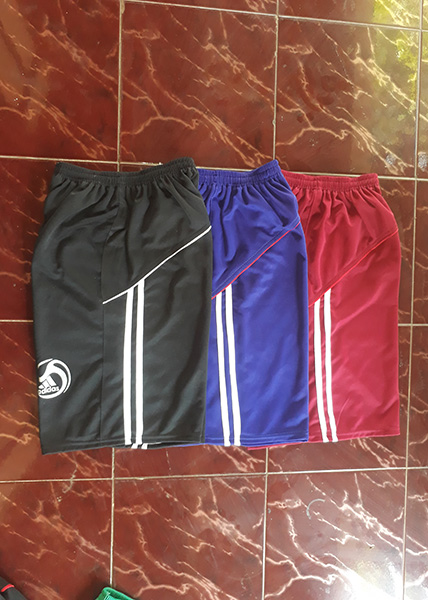 Celana Lotto Tebal Jumbo Adidas