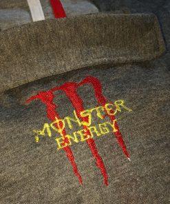 Celana Misti Saku Top Jumbo Monster