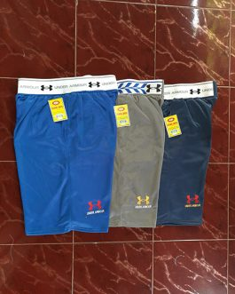 Celana Kolor Boxer Diadora Under Armour Jumbo