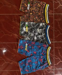 Celana Anak Katun Street Melar S, M, L
