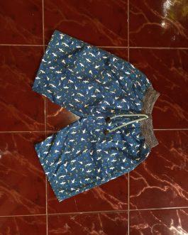 Celana Anak Motif Printing XL