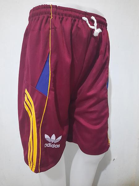 Celana Kolor Lotto Pendek Adidas