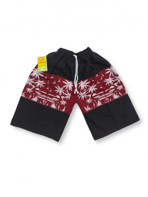 Celana Kombinasi Twill Sogo Anak Remaja